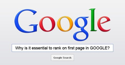 rank-on-first-page-in-GOOGLE