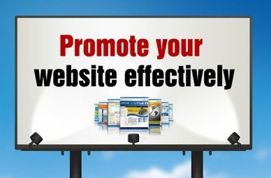 Promote-your-website