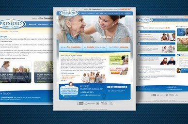 Dharne-Co-redesigns-Joomla-based-website-of-Presidio-Home-Care