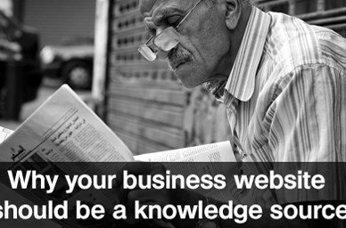 Why-your-business-website-should-be-a-knowledge-source1