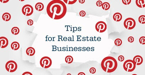 Pinterest tips for real estate business