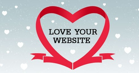 love-your-website