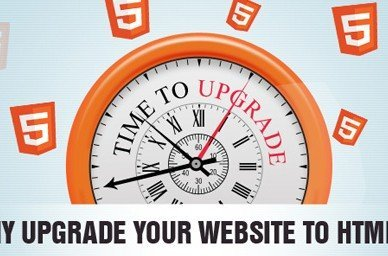 why-upgrade-your-website-to-html-5