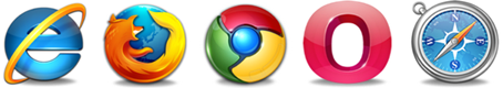 Ensure browser compatibility