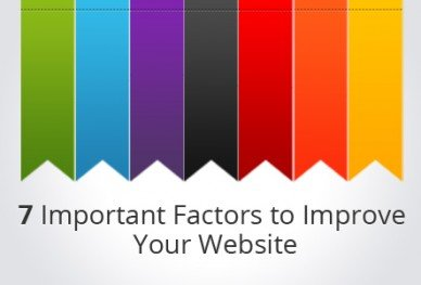 7-Important-Factors-to-Improve-Your-Website-GÇô-Part-2