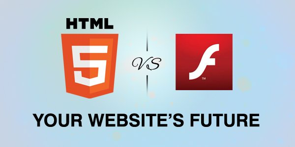 HTML-5-versus-Flash-and-your-WebsiteGÇÖs-Future