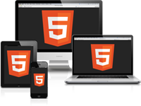 HTML5 multiple devices compatibility