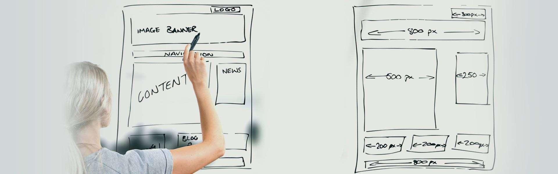 joomla website design development services