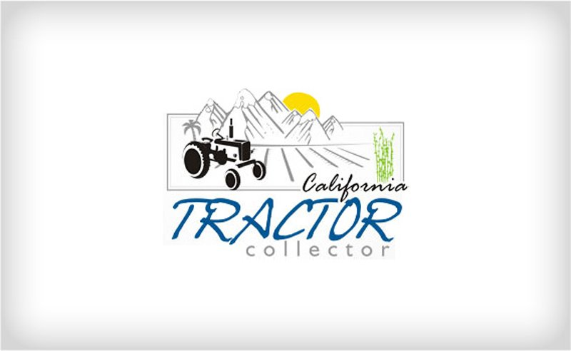 california tractor collector